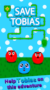 Save Tobias - Pull the pin