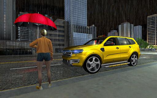 Taxi Game Free – Taxi Driver 3D: Simulator Game apklade screenshots 2