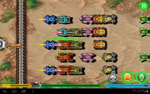 Defense Battle 1.3.18 screenshots 9