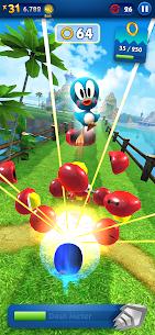 Sonic Dash – Endless Running 4