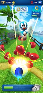 Sonic Dash - Endless Running & Racing Game Mod Apk