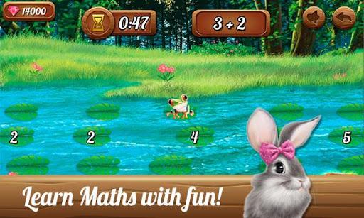 Animal Club: Play to save the Polar Bear  screenshots 23