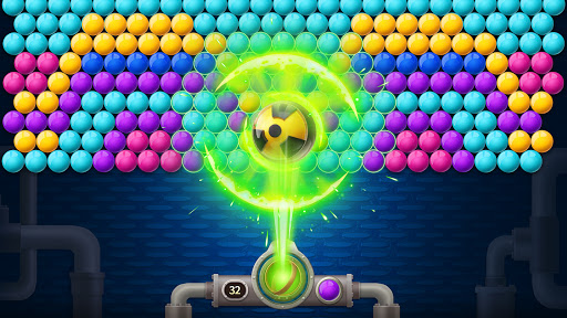 Bubble Pop Shooter apktram screenshots 9
