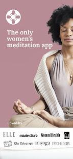 Silatha: Meditation to empower women in lifestages