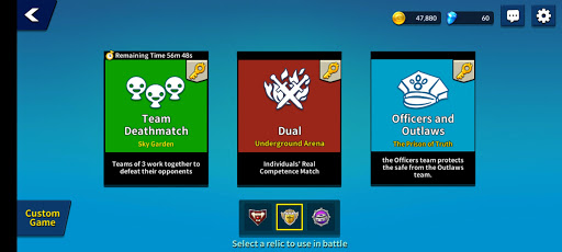 Arena Masters 2 3.6.0 screenshots 15