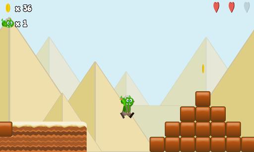 Mongo Madness  screenshots 3