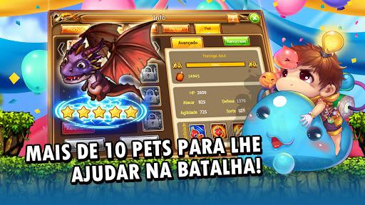 Bomb Me Brasil - Free Multiplayer Jogo de Tiro 3.8.3.1 screenshots 6