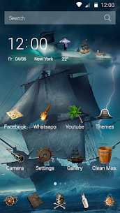 Theme Pirates  Apps For Pc – Free Download On Windows 10/8/7 And Mac 2