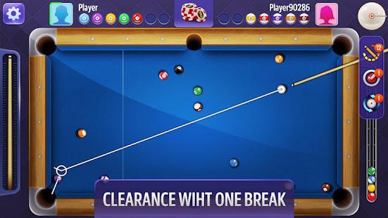 9 Ball Pool screenshots 10