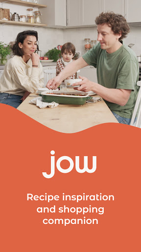 JOW: personalized recipes & groceries android2mod screenshots 1
