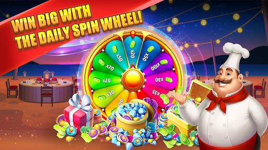 Bingo Frenzy: Lucky Holiday Bingo Games for free 3.6.11 Screenshots 5