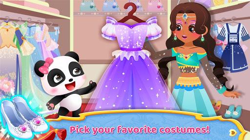 Little Panda: Princess Makeup 8.51.00.00 screenshots 16