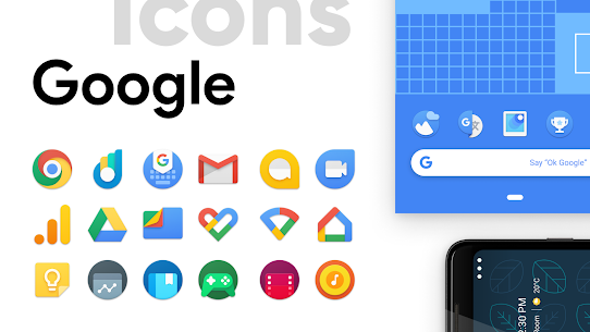 CandyCons Unwrapped – Icon Pack 9.0 (Patched) 4