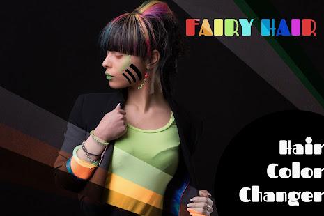 Sharingan - Eyes And Hair Color Changer 1.4.1 Screenshots 17