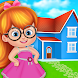 My doll house cleanup & decoration - Fix & Repair - Androidアプリ