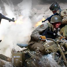 World at War: WW2 Strategy MMOのおすすめ画像5