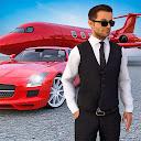 Virtual Businessman Dad Billionaire Family