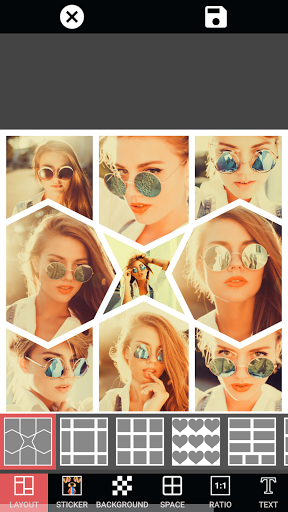 Foto do Photo Collage Maker - Photo Editor & Photo Collage