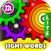 Sight Words Learning Games & Flash Cards Lite