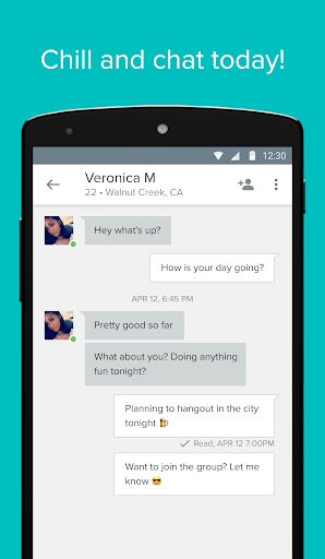Tagged - Meet, Chat & Dating  Screenshots 6