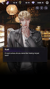Blood Kiss : Interactive Stories with Vampires Mod Apk 1.7.3 (Free Premium Choices) 7
