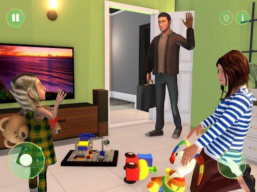 Family Simulator - Virtual Mom Game screenshots 9