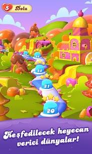 Candy Crush Friends Saga Apk indir + Sınırsız Can hileli v1.49.2 4