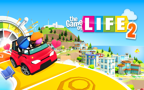 THE GAME OF LIFE 2 Mod Apk (All Unlocked) 9