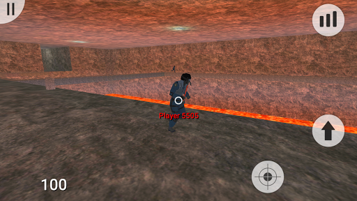 DeathRun Portable 2.6.4 screenshots 3