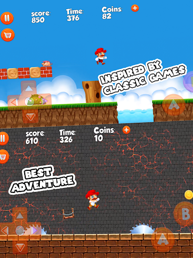 Super Adventure Jungle 1.37 Screenshots 1