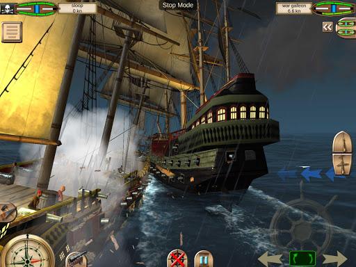 The Pirate: Caribbean Hunt 9.6 Screenshots 6