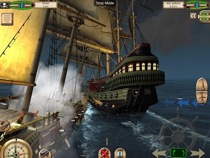 The Pirate: Caribbean Hunt Screenshot