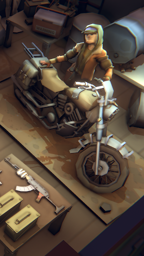 Zombie Shop  screenshots 2