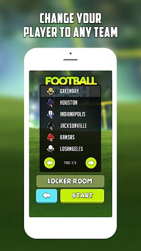 Football Dash 3.8.6 screenshots 1
