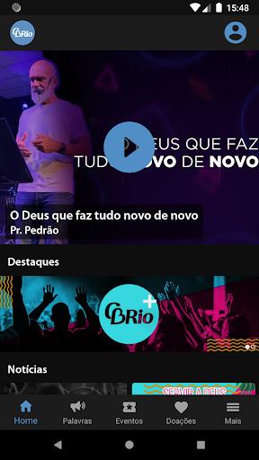 Foto do CBRio