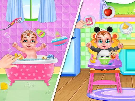 Mommy Baby Care Newborn Nursery screenshots 4