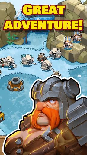 Tower Defense Kingdom: Advance Realm  screenshots 17