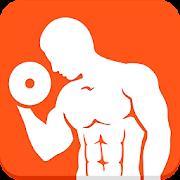 Dumbbells home workout