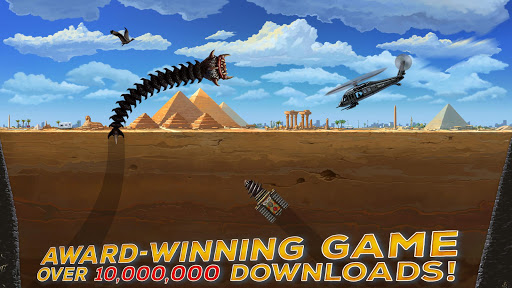 Death Wormu2122 2.0.029 screenshots 4