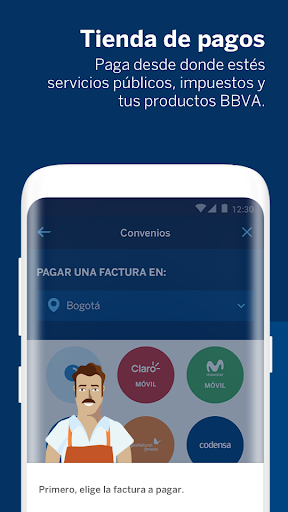 BBVA Colombia android2mod screenshots 3