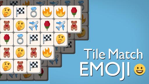 Tile Match Emoji 1.025 screenshots 17
