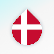 Drops: Learn Danish language and words for free