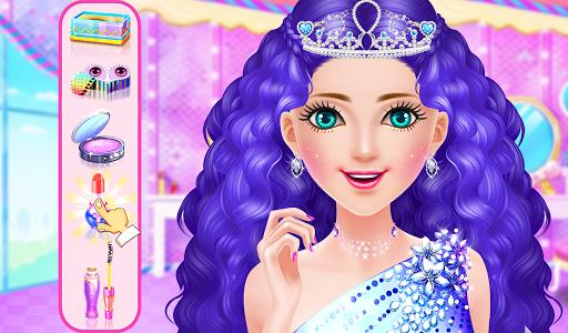 Homemade Makeup kit: Girl games 2020 new games 1.0.4 screenshots 8