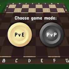 3D Checkers APK