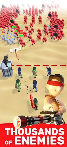 Idle Army 7.1 screenshots 1
