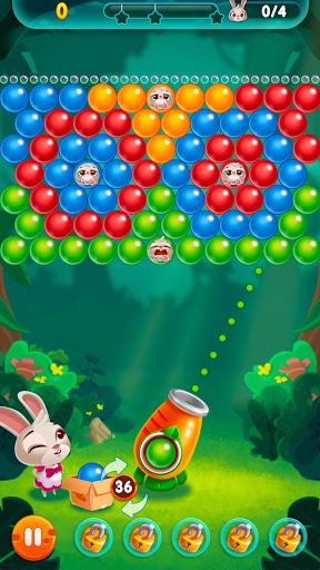 Bunny Pop modiapk screenshots 1