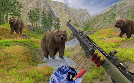 Wild Deer Hunting Adventure: Animal Shooting Games  screenshots 4