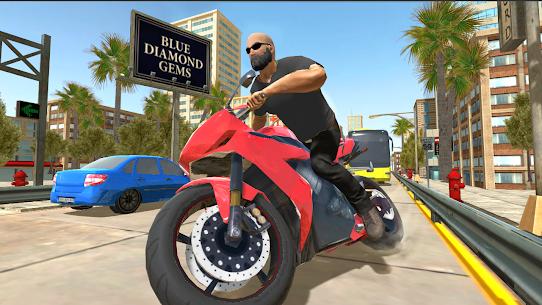 Crime Simulator – Theft Auto 4