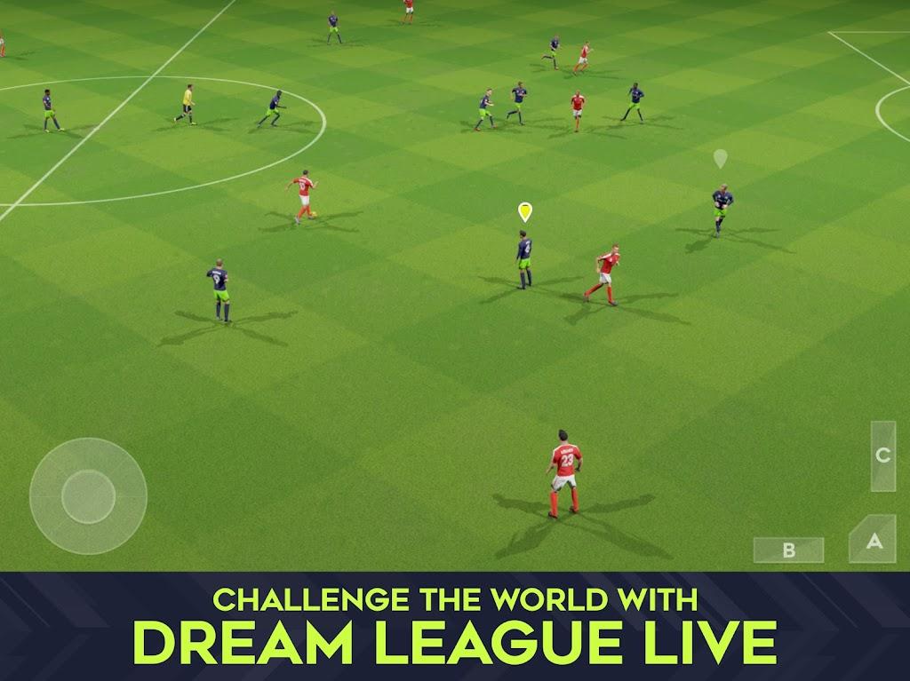Dream League Soccer 2021 poster 13