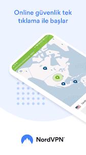 VPN: Hızlı ve sınırsız NordVPN 1